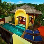 Pool Villa at Chantaramas Resort & Spa