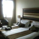 Foto de Suncourt Hotel Yatri
