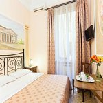 Trastevere Terrace Suites Foto