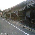 旧鉄砲鍛冶屋敷①