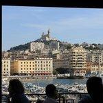 Bar La Caravelle Marseille