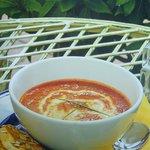 Glendoick Garden Centre Cafe