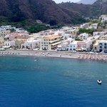 Vista dall'alto www.cannetomare.com