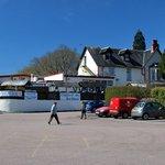 Spean Bridge Hotel Restaurant - esterno