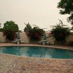 De Leeuwenhof Swimmingpool