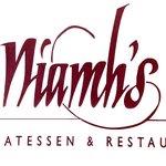 Niamh's Logo