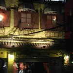 Govinda Italian Restaurant Bangkok