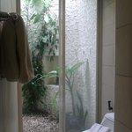 Room 7A - Bathroom