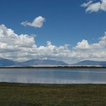 San Luis Lake