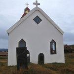 Modrudal church