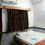 Single AC room