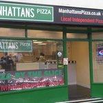 Manhattans Pizza
