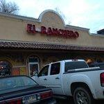 Zdjęcie El Ranchero Mexican Restaurant