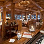 Restaurant Adlerstube - Sunstar Hotel Grindelwald