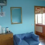 Tea/Coffee Facilities in Bedrooms.