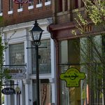 Horseshoe Bend Bistro & Taproom...in the heart of the historic district