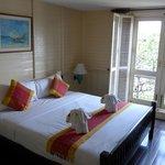 Room 604