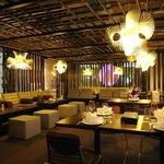 Tea Lounge Restaruant Nam Thai