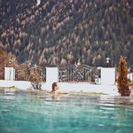 Photo of Alpin Garden Wellness Resort - Adults Only