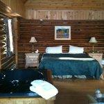 Virin Island Cabin
