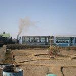 Photo de Darjeeling Toy Train