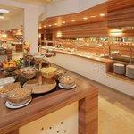 Stella Maris Buffet Restaurant
