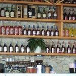 The Bar of SYYE