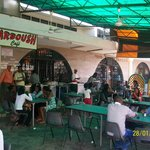 Tarboush Cafe