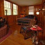 Satchel Paige Room