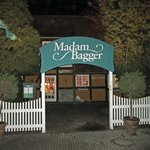 Madam Baggers (200 metres distance approx for dining)