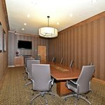 5 Chair Boardroom for smaller meetings