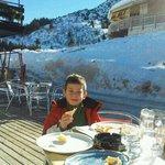Terrazza pizzeria hotel nevada