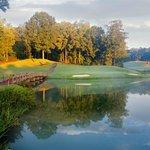 UGA's Robert Trent Jones Golf Course
