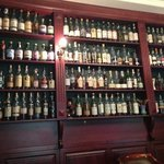 как вам коллекция виски?