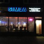 Front of Simla