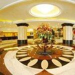 Photo de Jin Feng Hotel