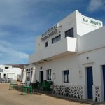 Pension Enriqueta (La Graciosa)