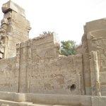 Temple of Montu in Tod