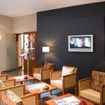 SHRWismar Public Hotellobby