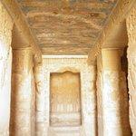 Seti I temple - Kanais, inside