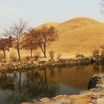 Daerungwon - winter