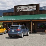 Trappers Saloon