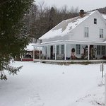 Photo de Lareau Farm  Inn