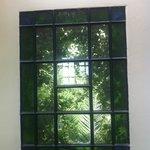 ventana cuadro