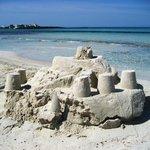 spiaggia di es trenc