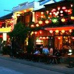 The lantern shops