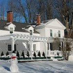 Photo de Applewood Manor Bed & Breakfast