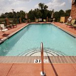 Hampton Inn Milan Pool