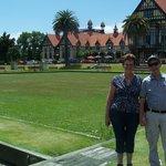 NZBR Day Tours Foto