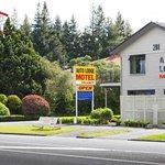 Auto Lodge Motel Foto